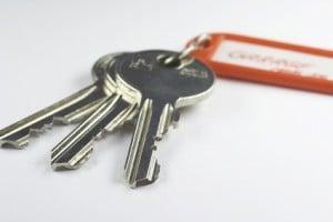 Schlüsseldienst Haftung